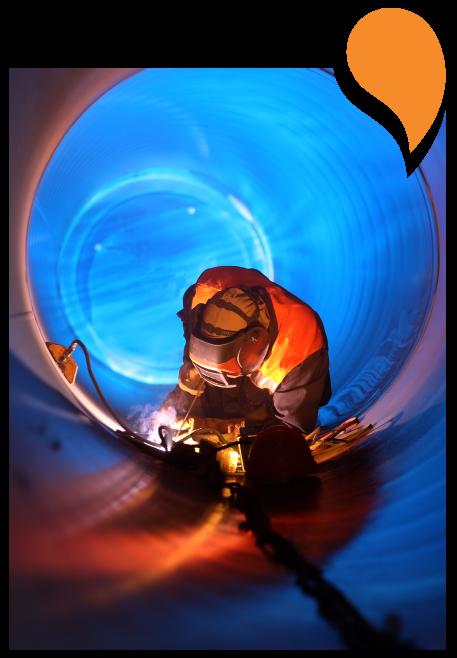 RASEP oil pipeline