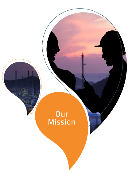 RASEP our Mission