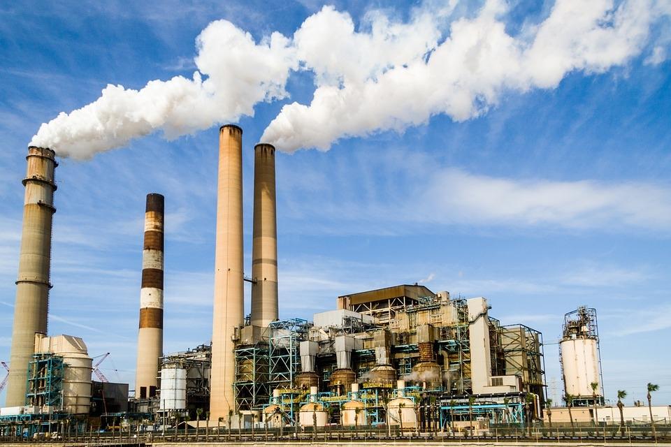 RASEP Power Plant